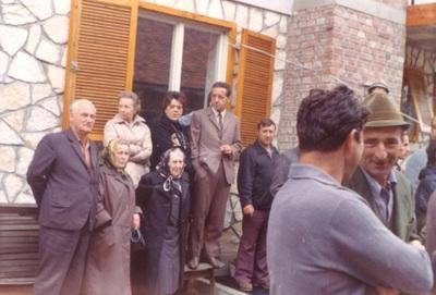 Družina Vitka Jurka