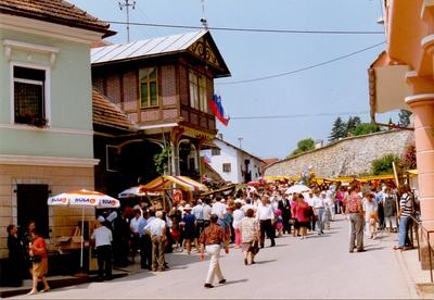 Pojo naj ljudje, 2005