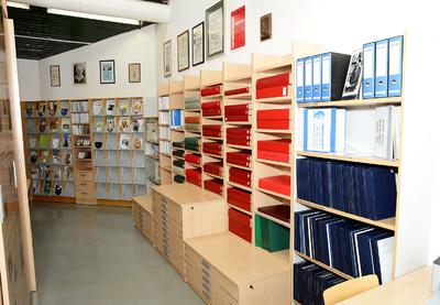 Odprtje prenovljenih prostorov domoznanske zbirke Knjižnice Brežice