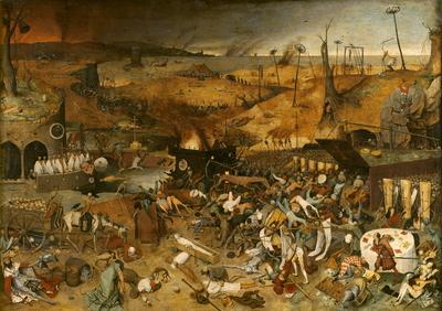 El triunfo de la Muerte