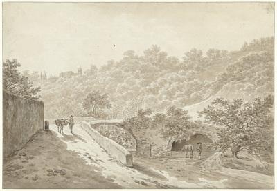 De Villa d'Este te Tivoli