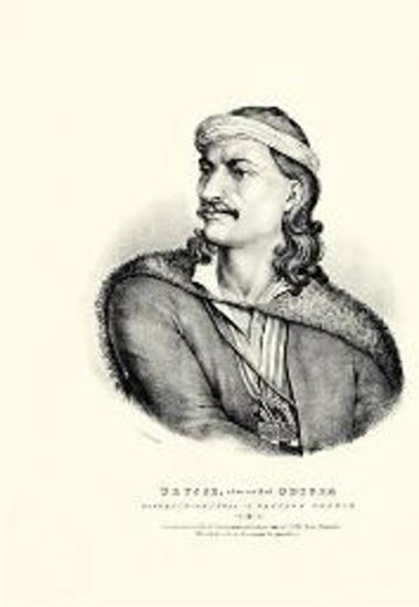 ULYSSE, also called ODISSEA GOVERNOR - GENERAL OF EASTERN GREECE.
