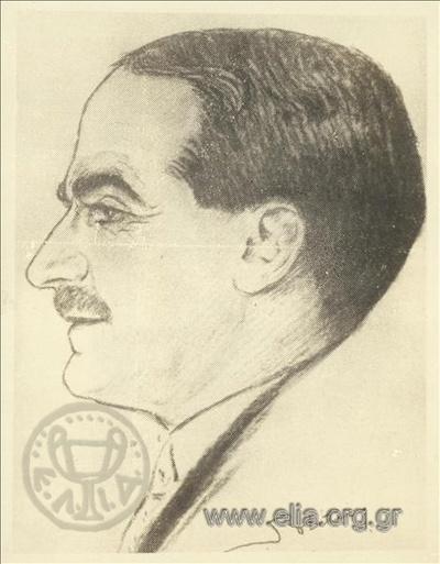 Νικόλαος Πολίτης (1872 - 1942).