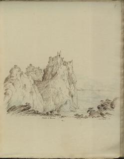 Castle of Duino, Trieste, Capo d' Istria