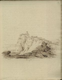 Duino Castle, Adriatic
