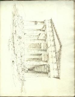 Temple of Theseus. Athens