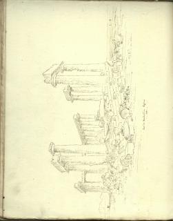 Jupiter Panhelenion. Egina