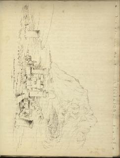 Fountain and Theatro of Cheronea