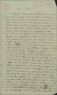 Ilias Tantalidis to Konstantinos Oikonomos