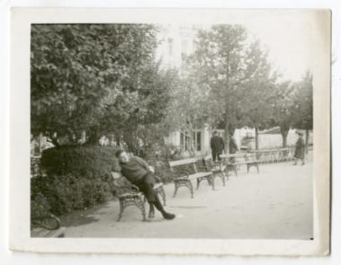 Πάρκο Εληάς