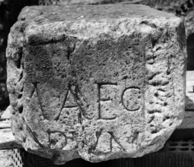 Achaïe II 042: Τιμητική (;)