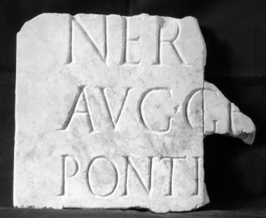 Achaïe II 023: Τιμητική για τον αυτοκράτορα Τραϊανό (;)