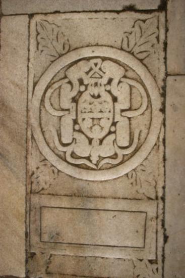 Οικόσημο οίκου Λορεντάνο-Κρίσπι