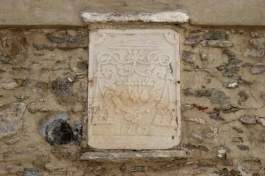 Οικόσημο οίκου Κρίσπι
