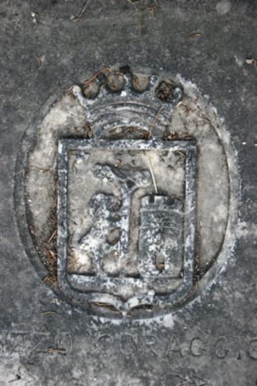 Οικόσημο οίκου Κοράτζιο