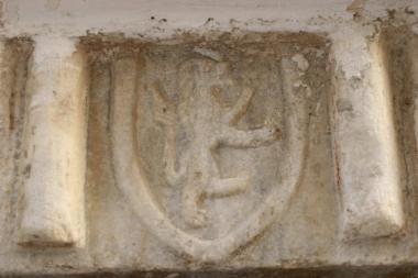 Οικόσημο οίκου Σομμαρίπα