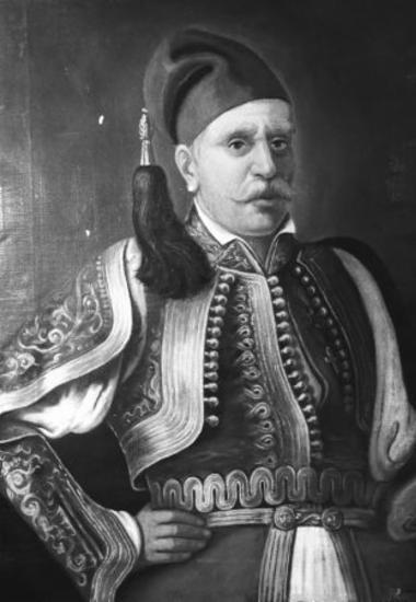 Κριεζώτης Νικόλαος