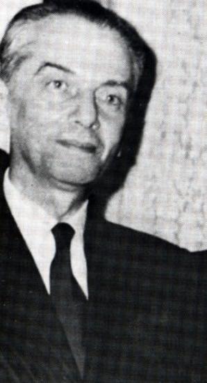 Αποστολόπουλος Ντίμης