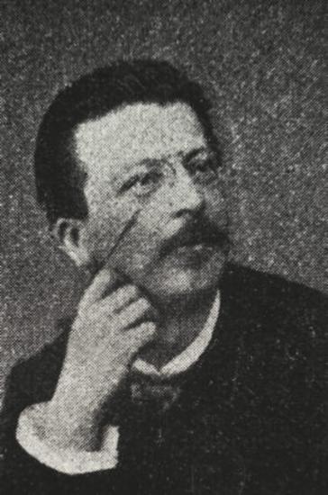 Γαβρίλης Α.
