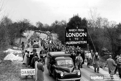Aldermaston March