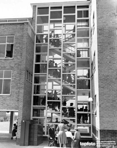 Kidbrooke School