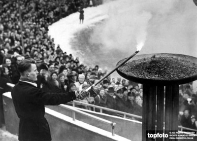 1952 Winter Olympic Games