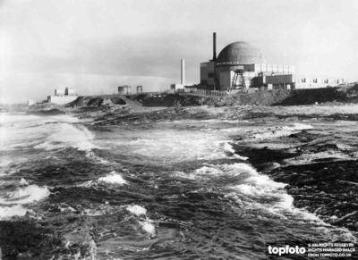 Dounreay power station