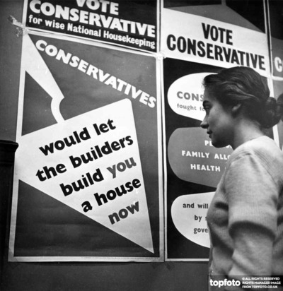 general election 1951