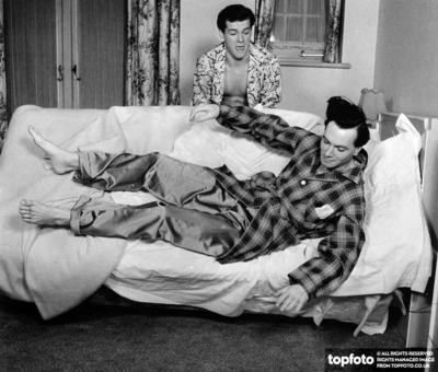 Pyjamas 1952