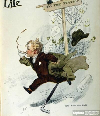 LIFE Magazine 1911