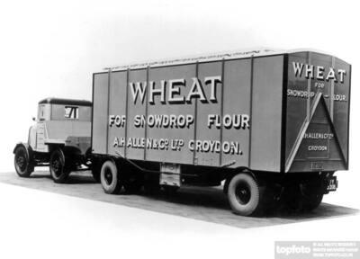 Grain hopper