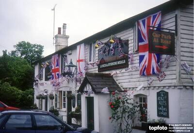 Pub Jubilee