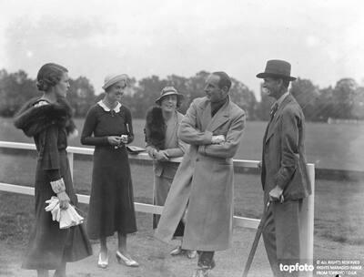 Hurlingham Polo Club London