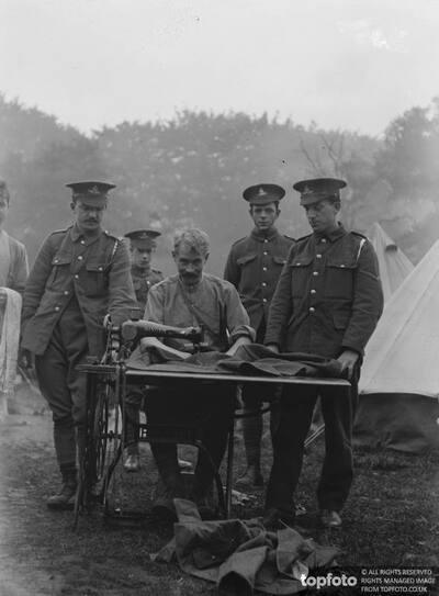 Kitchener ' s Army