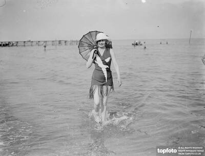 On the Lido