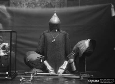 Sale of Armour