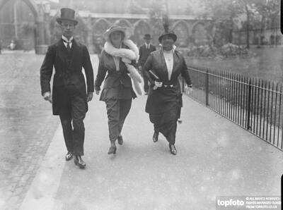 Mr and Mrs Albert Whelan