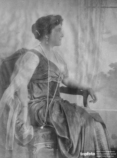 Ex Empress Zita ' s