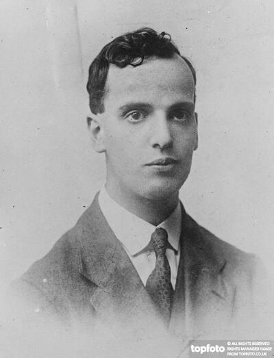 Rupert James Beck