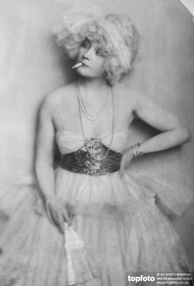 Hilda Radney