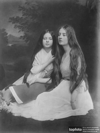 Countesses Erody Scott