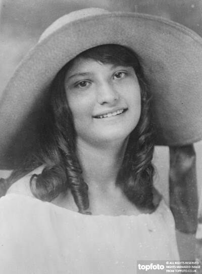 Maria del Pilar Moreno