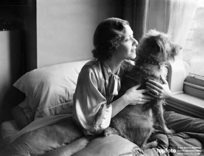 Miss Elisabeth Astell , the