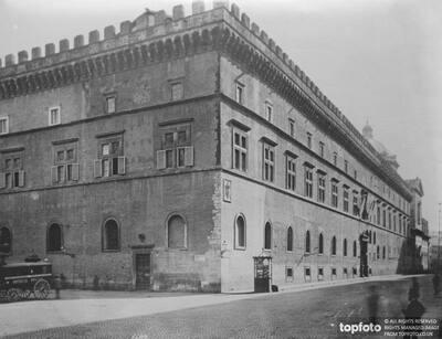 Palazzo di Venezia