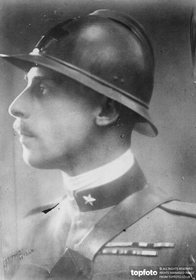 Count Giorgio Carlo Calvi