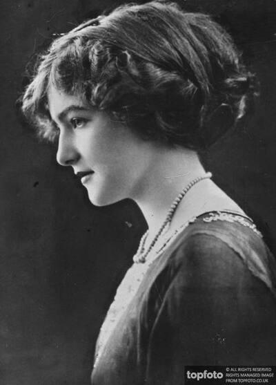 Miss Norah Chetwynd