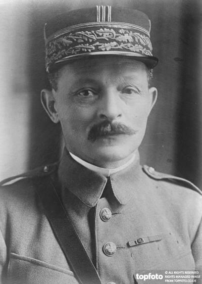General Waygand