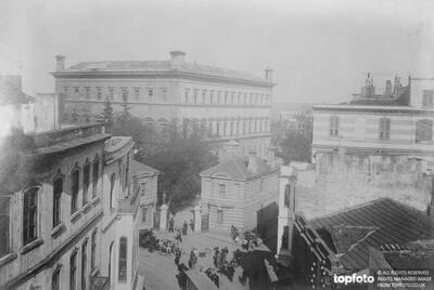 British Embassy Constantinople