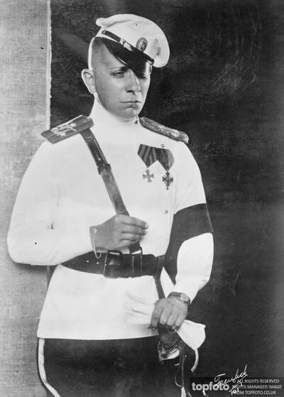 Erich von Stroheim , FIlm
