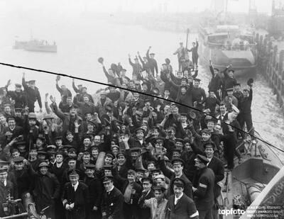 The Great Naval raid on